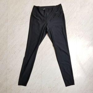 Nike leggings high waisted fit